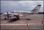 photo of Reims-Cessna-F406-Caravan-II-PH-FWH