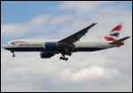 photo of Boeing 777-236ER G-YMMM