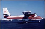 photo of DHC-6-Twin-Otter-100-N56AN