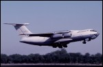 photo of Ilyushin-Il-76TD-EP-ALI