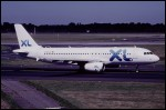 photo of Airbus A320-232 D-AXLA