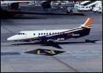 photo of BAe-4121-Jetstream-41-ZS-NRM