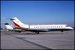 photo of Bombardier-Global-Express-N620K
