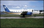 photo of Embraer-110P-Bandeirante-PT-GKQ