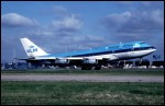 photo of Boeing-747-306M-PH-BUU