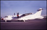 photo of ATR-42-300-LY-DOT
