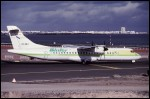 photo of ATR-72-212-EC-HBU