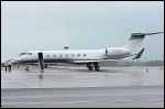 photo of Gulfstream GV-SP (G550) N535GA