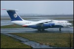 photo of Ilyushin Il-76TD 4K-AZ55