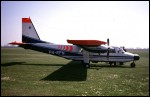 photo of Pilatus-BN-2T-Turbine-Islander-PH-RPN