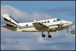 photo of Beechcraft-100-King-Air-C-GXRX