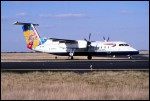 photo of de Havilland Canada DHC-8-311Q G-BRYV