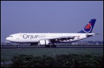 photo of Airbus-A300B4-605R-TC-OAG
