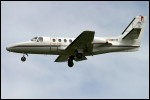 photo of Cessna-500-Citation-I-EC-IBA