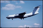 photo of Ilyushin-Il-76T-ER-IBF