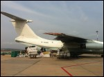 photo of Ilyushin-Il-76T-EK-76300
