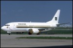 photo of Boeing 737-33A AP-BEH