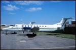 photo of Beechcraft-1900C-1-TR-LFP