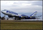 photo of Boeing-747-428BCF-N949CA