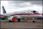 photo of Sukhoi-Superjet-100-95-97005