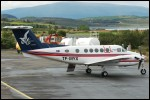 photo of Beechcraft B200 Super King Air TF-MYX