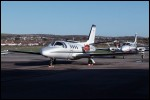 photo of Cessna-501-Citation-I-SP-N452TS