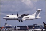 photo of ATR-42-300-EI-BYO