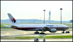 photo of Boeing-777-2H6ER-9M-MRO