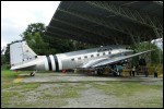 photo of Douglas-DC-3C-HK-4700