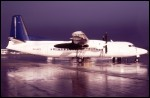 photo of Fokker-50-PH-KXX