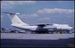 photo of Ilyushin-Il-76T-5A-DNG