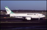 photo of Airbus-A310-308-EP-MNP