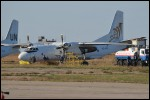 photo of Antonov An-26B S2-AGZ