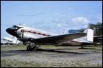 photo of Douglas-C-47A-HK-2663