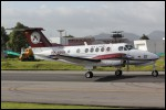 photo of Beechcraft 200C Super King Air HK-4969