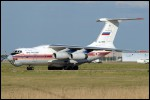 photo of Ilyushin Il-76TD RA-76840