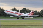 photo of Boeing 727-2J0 (F) Adv. HK-4544