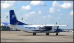 photo of Antonov 26 CU-T1406