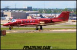 photo of Learjet-35A-N452DA