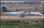 photo of de Havilland Canada DHC-8-402Q Dash 8 S2-AGU