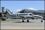 photo of Beechcraft-C99-Commuter-PNC0203