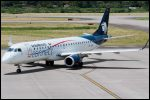 photo of Embraer-ERJ-190AR-XA-GAL