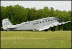 photo of Junkers Ju-52/3mg4e HB-HOT
