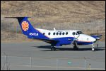 photo of Beechcraft-B200-King-Air-N547LM