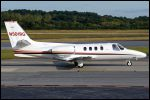 photo of Cessna-501-Citation-I-SP-N501RG