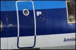 photo of McDonnell Douglas MD-11 PH-KCF