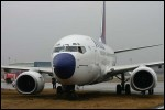 photo of Boeing 737-6Q8 HA-LON
