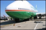 photo of Boeing 747-45EM B-16462