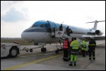 photo of Fokker 100 PH-OFI