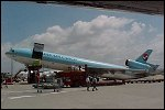 photo of McDonnell Douglas MD-11F HL7372